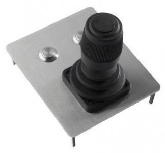 Manette (joystick) industrielle