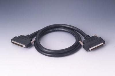 Câble, 2m, SCSI shield Câble with noise rejection