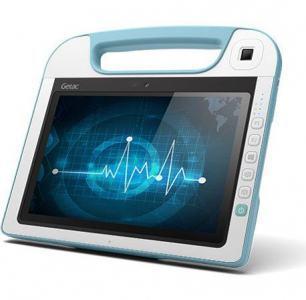 """Tablette tactile médicale 10.1"""" Getac RX10H"""