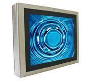 """Panel PC 17"""" tactile résistif en coffret INOX IP65 processeur iCore i5 / i7 / i3 / Celeron"""