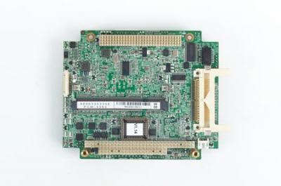 Carte industrielle PC104, PC104+SBC w/LX800,TTL/LVDS,1 LAN,COM,USB,Audio,G