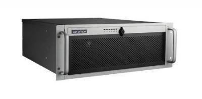 HPC-7442MB-00XE Châssis 4U pour serveur industriel EATX/ATX MB