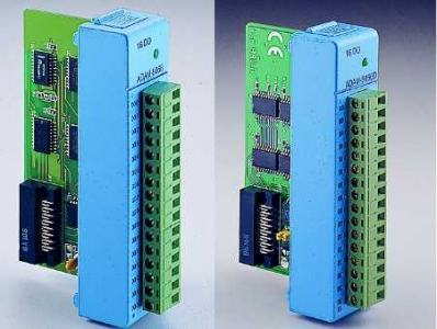 Carte d'acquisition pour ADAM série 5000, 16 sorties numériques avec LED