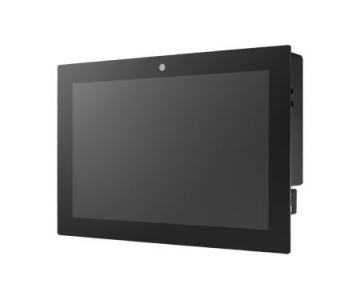 "Panel PC PoE 10"" multitouch Celeron N2807, 2GB RAM"