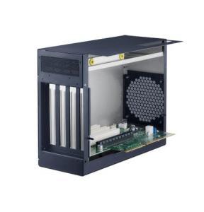 Box extension pour PC fanless MIC, i-module, 1PCIEx16+3PCI