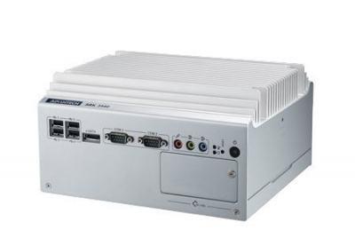 """AMK-A001E Châssis métallique, 2.5"""" SATA HDD drive bay for ARK-34xx series"""