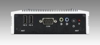 ARK-1122HS-S6A1E PC industriel fanless, ARK-1122H w/RAM,HDD,WES7,SUSIAccess Pro