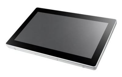 """Panel PC multi usages, 15.6"""" P-Cap touch,Haswell i5,4G RAM,Black,IT"""