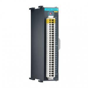 APAX-5040-AE Automate industriel modulaire, 24-ch Digital Input Module