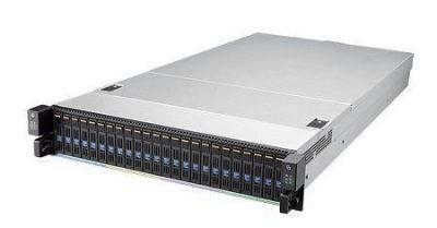 Serveur rack 2U 4 noeuds avec Intel Xeon Scalable