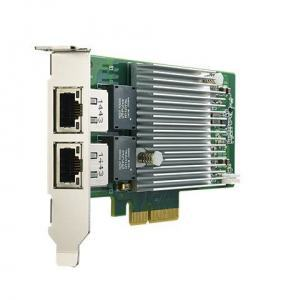 Carte ethernet cuivre, 2-port 10GBase-T NIC avec Intel X550