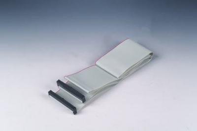 Câble, IDC-50 Flat Câble, 1.2m