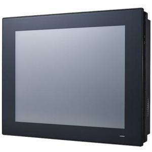 """Panel PC Fanless 12.1"""" résistif avec Intel Atom E3940"""