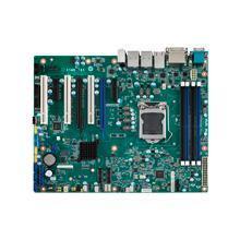 ASMB-785G2-00A1E Carte mère industrielle pour serveur, LGA 1151 ATX Server Board GbEx2