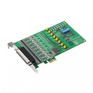 Carte PCIexpress de communication série, 8-ports RS-232