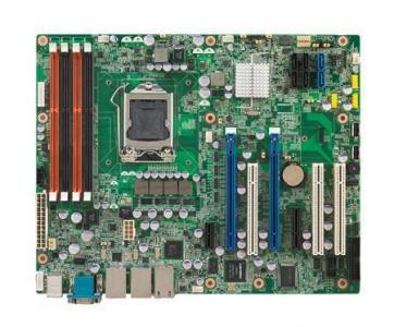 ASMB-781G4-00A1E Carte mère industrielle pour serveur, LGA1155 ATX SMB w/6 SATA/2 PCIe x16/4 GbE/IPMI