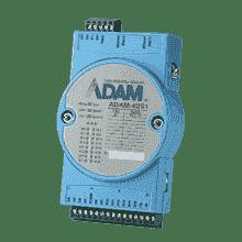 ADAM-6251-AE Module ADAM Entrée/Sortie sur MobusTCP, 16-ch Isolated Digital Input