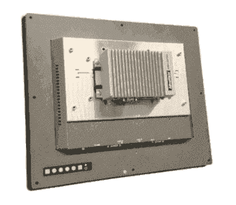 Accesoire pour montage VESA des PC Fanless UNO & des écrans FPM