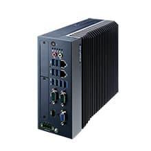 PC Fanless compact avec processeur de 8ème génération LGA 1151