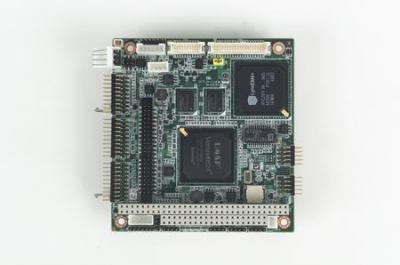 Carte industrielle PC104, DM&P Vortex86DX-800MHz PC/104 SBC, w/oVGA/TTL CF