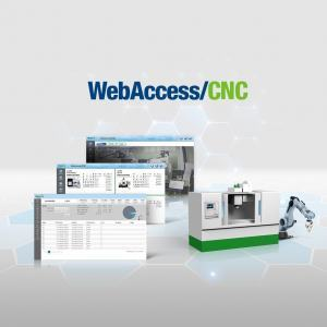 WebAccess/CNC 10 Connections Upgrade