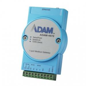 ADAM-4572-CE Passerelle série ADAM, 1-port Modbus Gateway