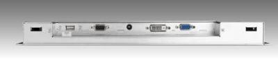 """Moniteur ou écran industriel, 10.4"""" SVGA Open Frame Monitor , 230nits"""
