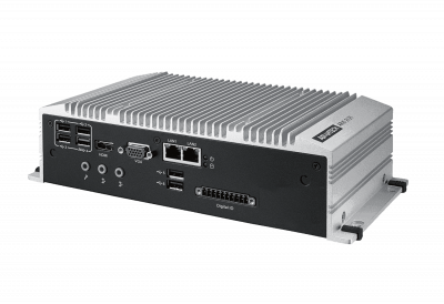 ARK-2121F-U0A1E PC industriel fanless, Celeron J1900 2.0GHz 6COM