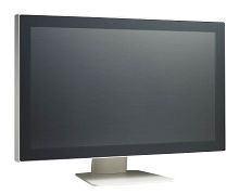 """Moniteur ou écran pour application médicale, 21.5"""" monitor with Glass, wo accessories"""