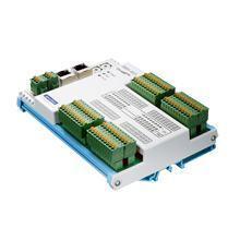 Carte E/S, 16 IDI & 16 Relay EtherCAT Remote I/O module