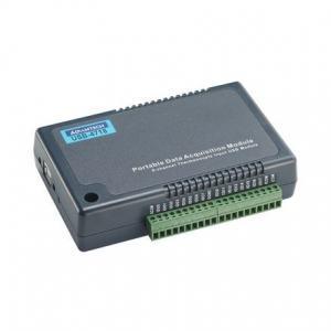 Boitier d'acquisition de données sur bus USB, 8 entrées Thermocouple
