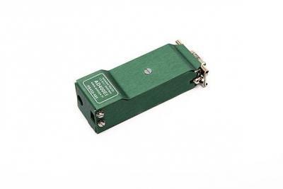 Convertisseur isolé RS232 <-> RS422/485, retournement automatique, format Dongle