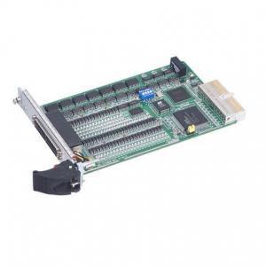 Cartes pour PC industriel CompactPCI, 3U cPCI 128-ch isolated DIO card