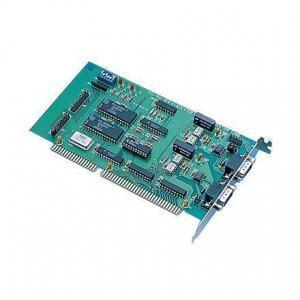 Carte ports ISA de communication série, 2-port CAN isolés