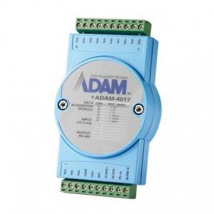 Module ADAM sur port série RS485, 8-Ch AI Module