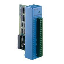 ADAM-5055S-AE Carte d'acquisition pour ADAM série 5000, 16 entrées/sorties numériques isolées avec LED