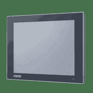 "Panel PC fanless tactile,10.1"" Atom E3827 4G DDR3 PCT"