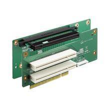 AIMB-R43PF-21A1E Adaptateur riser card pour carte mère industrielle,PCIex4+2 PCI+PCIex16 A101-2,RoHS