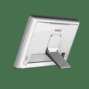 Pied blanc pour Panel PC multi-usages  UTC-318 POS