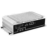 ARK-RI2150L-UFAN0E PC industriel pour application Vidéo et RFID, Complete system w/ 64GB mSATA, 4GB DDR3, & W7E