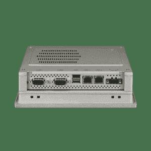"Panel PC fanless tactile, 5.7"" VGA Touch Panel PC, Atom E3827 1.75 GHz, 4G"