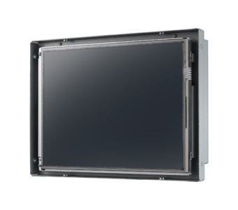 "Moniteur ou écran industriel, 10.4"", AR touch monitor, VGA/DVI, 230nit"