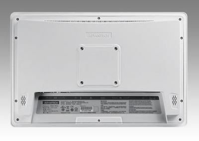 """Panel PC multi usages, 15.6"""" Res touch,Celeron J1900,4G RAM,White,IT"""