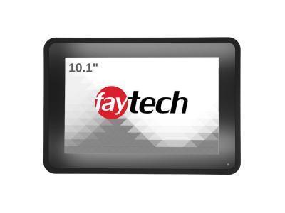 """FT101I5CAPOB-V2 Panel PC 10.1"""" avec i5, 8Go de RAM et 128Go SSD compatible linux et Windows 10"""