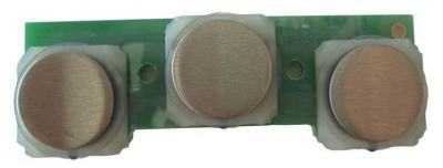 Module bouton IP68 (3 switches) pour trackball