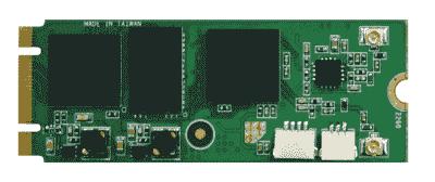 Carte industrielle d'acquisition vidéo, M.2 1ch SDI SW Video Card