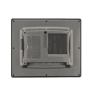 "Panel PC fanless tactile, 17"" SXGA Panel PC,Intel i3-4010U,4GB, iDoor,PCIe"
