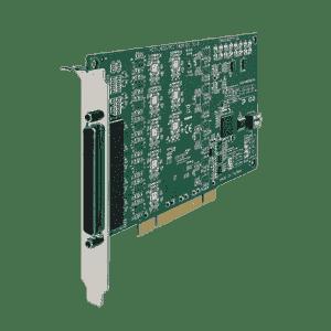 Carte PCI de communication série, 8-ports RS-232
