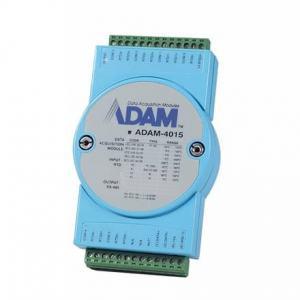 ADAM-4015-E Module ADAM 6 voies RTD 2 et 3 fils avec Modbus