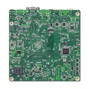 AIMB-215N-S6B1E Carte mère industrielle, ATOM Baytrail QC2.0G MINI-ITX w/VGA,LVDS,DP,2GbE